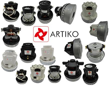 Artiko Süpürge Motorları