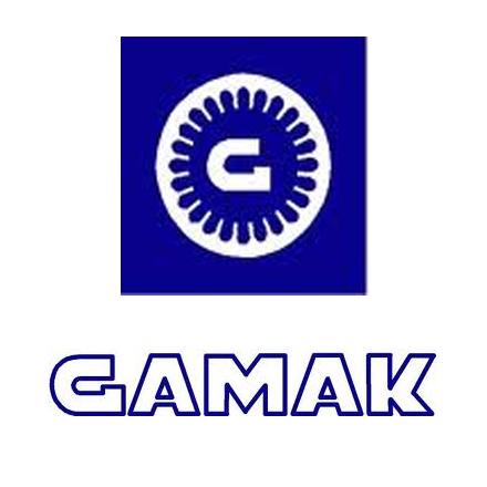 GAMAK Fan Motorları