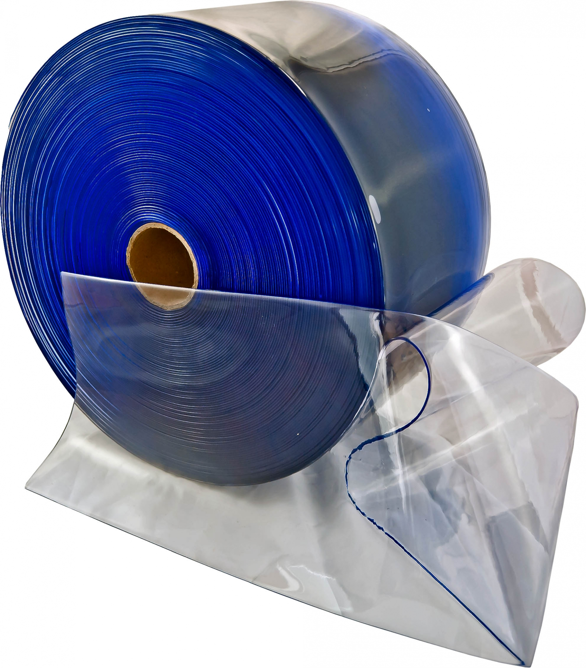 PVC Şerit Perde