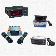 Dijital Termometre-Termostat