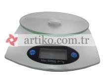 Terazi Hassas SL-8020 (5 Kg)