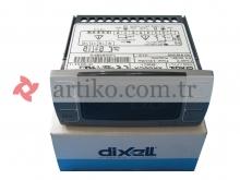 Dijital Termostat Dixell XR-06CX