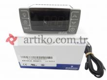 Dijital Termostat Dixell XR-10