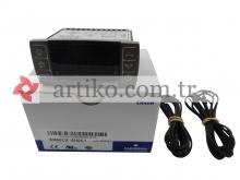 Dijital Termostat Dixell XR-60C 8A
