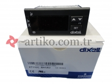Dijital Termostat Dixell XT-110C