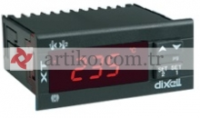 Dijital Termostat Dixell XT-111C