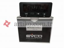 Dijital Termostat Evco EVKB 21 1 Sensor 220V