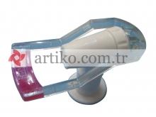 Musluk Sudolabı Sıcak Kare WJ-024-A