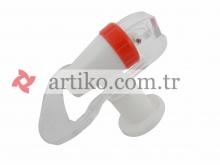 Musluk Sudolabı Sıcak Yuvarlak WJ-040-A