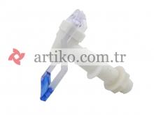 Musluk Sudolabı Soğuk Dıştan Dişli WJ-041-B