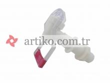 Musluk Sudolabı Sıcak Dıştan Dişli WJ-041-A