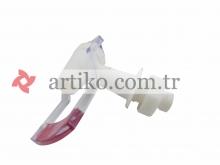 Musluk Sebil Kare Dıştan Dişli Sıcak WJ-025-A