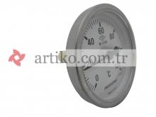 Termometre Pakkens 0°/120°