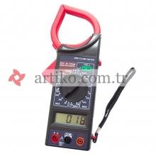 Ölçü Aleti Dijital Termometreli YF-266C