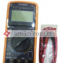 Ölçü Aleti Dijital DT-9202