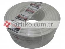 TTR Kablo 2x1.00 Rulo