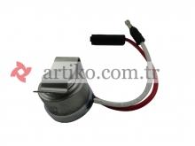 Termostat Bimetal ML-60