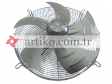 Fan Axial Üfleme 630mm