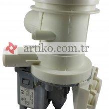 Pm Pompa Hızlı Servis Manyetik Artiko