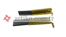 Kömür Ceset Metal Yuvalı 5X13.5X40