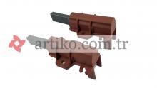 Kömür Ariston-Indesit 5X12.5X32mm 196539 (162AR33)