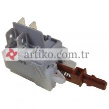 Tuş Butonu Arçelik-Beko Çamaşır Makinesi 4 Soket-2201920500