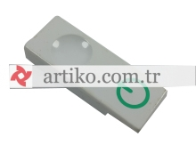 Tuş Buton Plastik Arçelik-Beko
