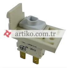 Tuş Butonu Arçelik-Beko Yeni Model Setli 45022031100