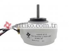 Fan Klima İç YYS16-4 220V 50/60Hz 16W