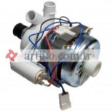 Bulaşık Makinesi Tahliye Pompası Arsiton 055946