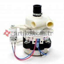 Bulaşık Makinesi Tahliye Pompası Ariston 076627