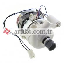Bulaşık Makinesi Tahliye Pompası Ariston-Indesit 056014