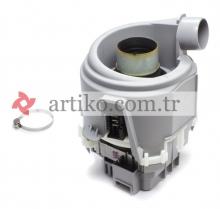 Bulaşık Makinesi Tahliye Pompası Bosch 651956