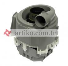 Bulaşık Makinesi Tahliye Pompası Bosch 654575-644997 (162BH23)