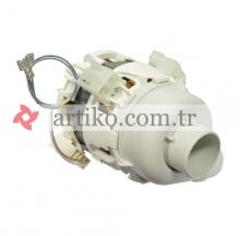 Bulaşık Makinesi Tahliye Pompası Electrolux 1113196305-1115788117