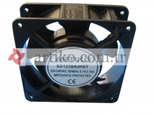 Fan Kare 120x120x38 220V 18W