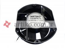 Fan Kare 150x172x50 220V  35W