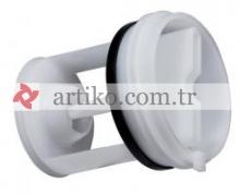 Filtre Ariston - Indesit 045027 Beyaz