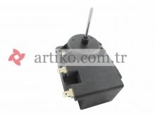 Fan Motoru Nofrost Soketli MSP63S13/2T-CW