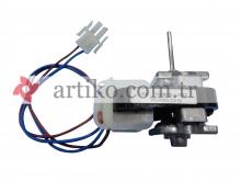 Fan No-Frost Arçelik IS-3210 NPSA 3.17mm