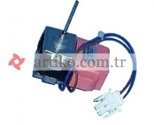 Fan No-Frost İç Arçelik IS-3210 DWNFO 3.17mm