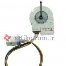 Fan No-Frost 2B3YU 9141 12 VDC (Panasonic)