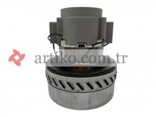 Ametek Süpürge Motoru RB-60 Çift fan 061300501.02 1000W 230V