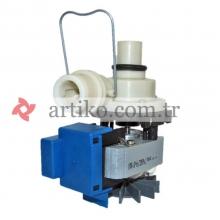 Pompa AEG-Bosch GRE Code 507-140268-140176