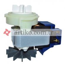 Pompa Frigidaire Bulaşık Makinası GRE 657-018213