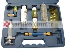 LX-0701 Gaz Kaçak Arama Kiti
