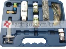 LX-0702 Gaz Kaçak Arama Kiti