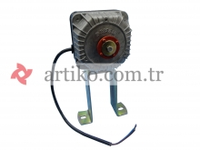 Fan Motoru Gamak 50 Watt