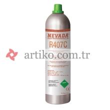 Gaz R-407 850gr NEVADA