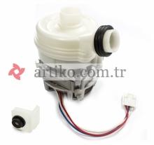 Bulaşık Makinesi Tahliye Pompası LG 481ED1003C